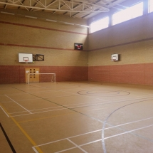Sports Hall 2